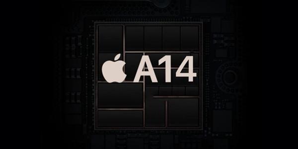 苹果A14处理器完工:5nm工艺