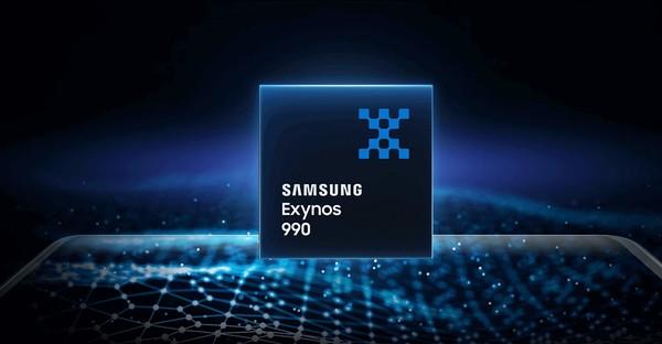 Galaxy Note系列首发 三星全新旗舰SoC确认