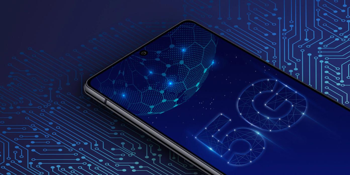 全球首款量子5G手机发布:首批可量产100万部