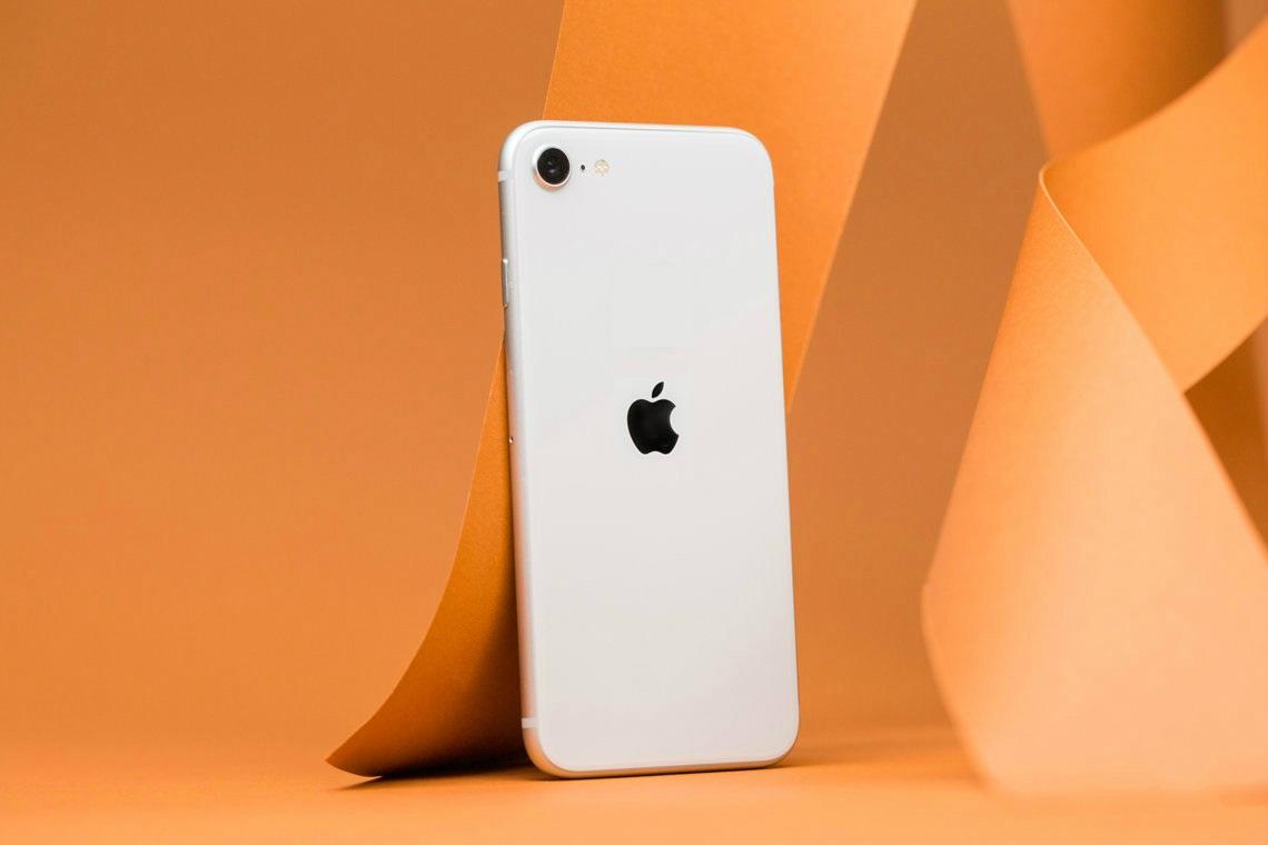 新iPhone SE成本曝光:苹果不挣钱交个朋友?
