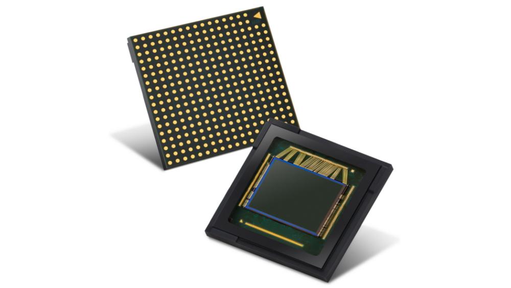 三星全新5000万像素传感器发布:1.2μm/秒变1亿像素