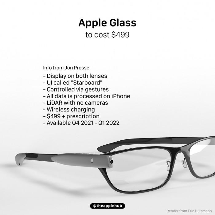 苹果最有未来感的新品来了 只要499美元