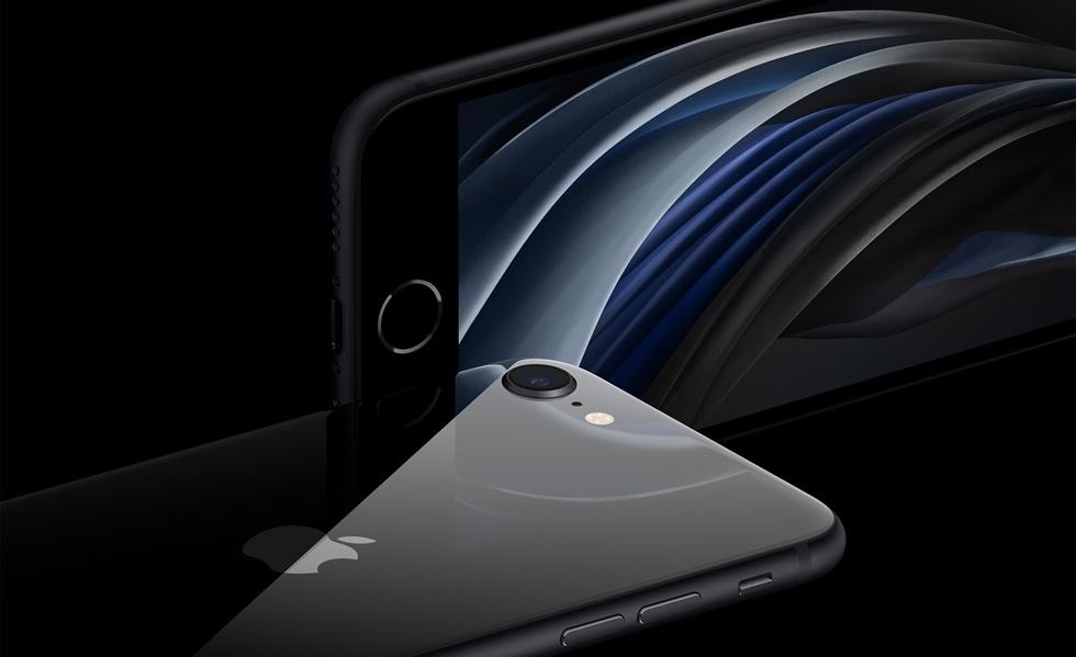 为销量拼了 苹果默许iPhone SE降价:2899元到手