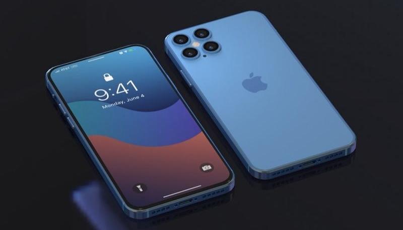 iPhone 12最新爆料 再见了LCD