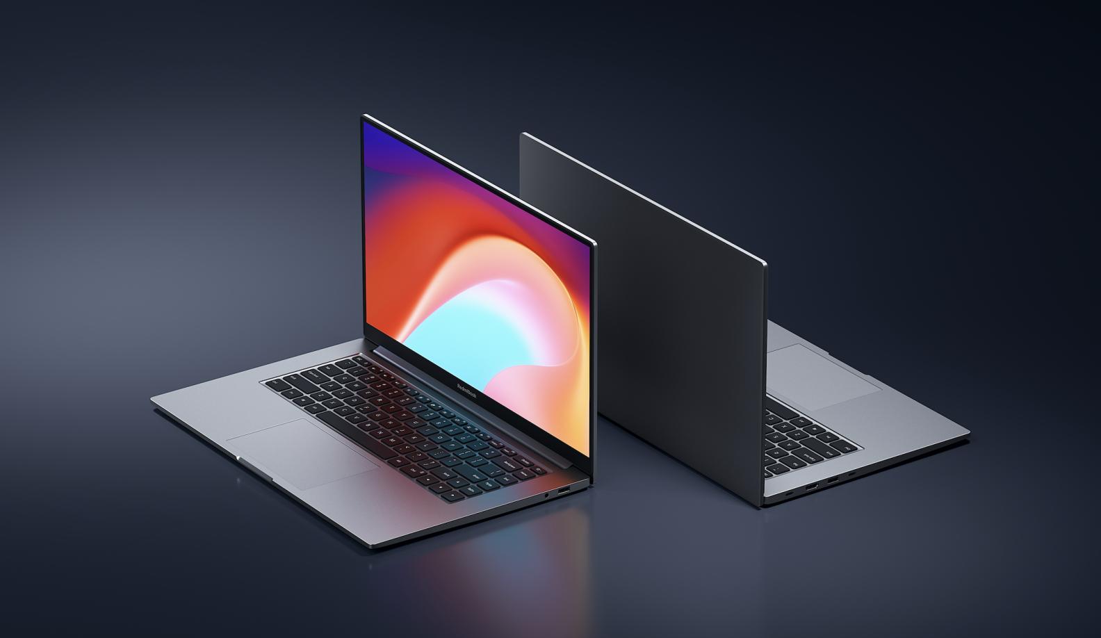 全系标配最新锐龙4000处理器 RedmiBook三款齐发
