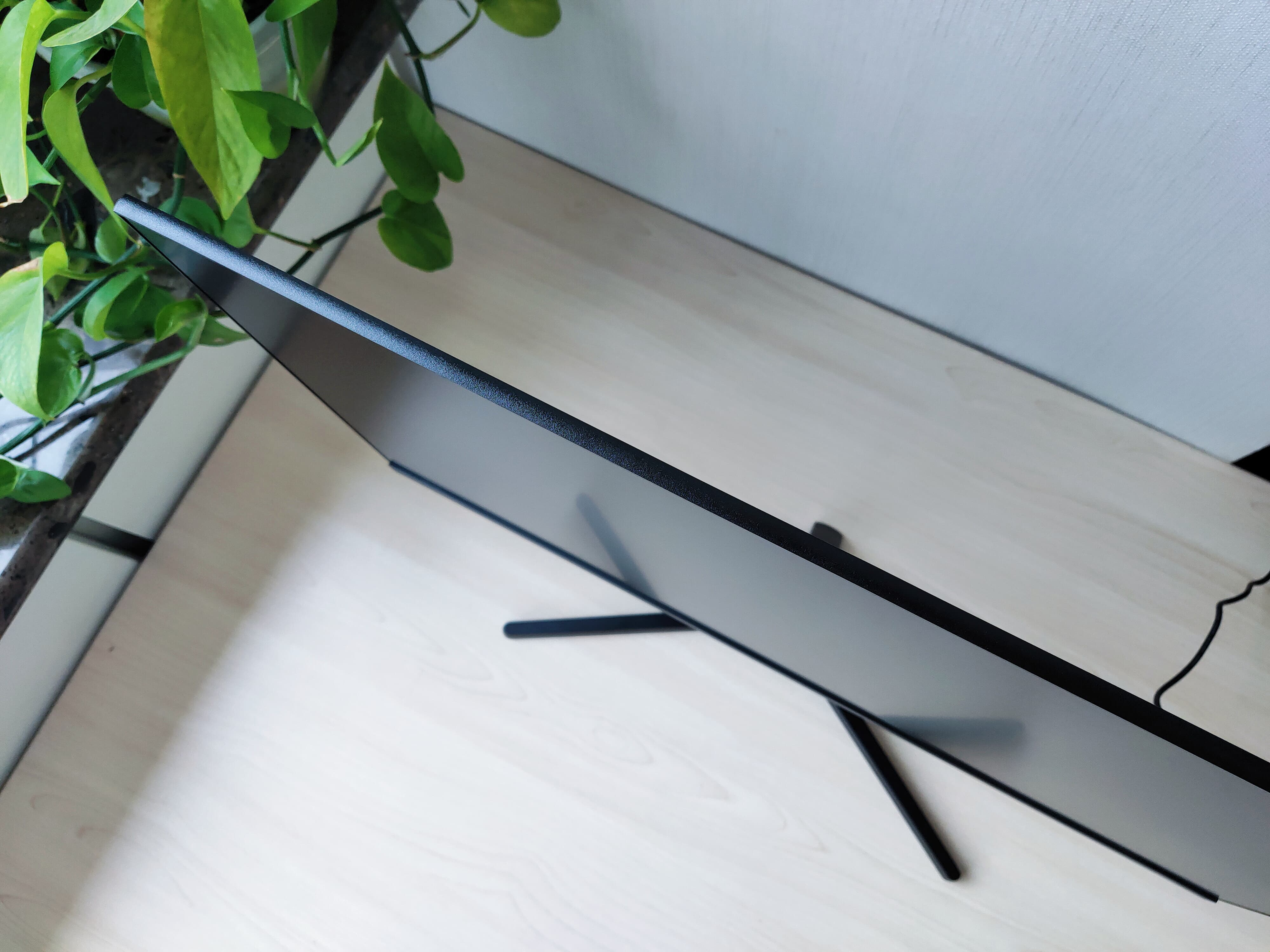 Redmi显示器1A开箱:499元还有谁?