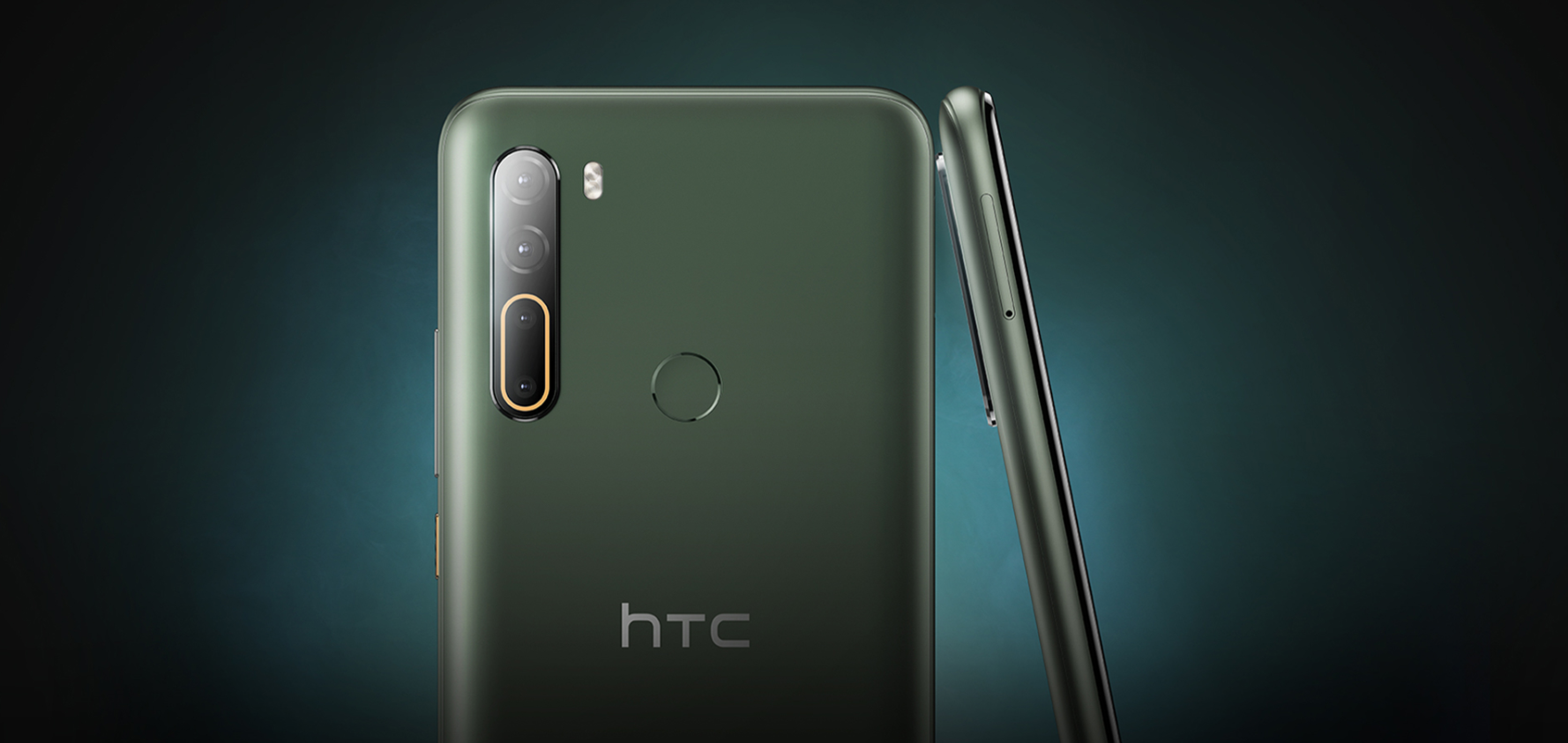 5G來了!HTC新機兩連發