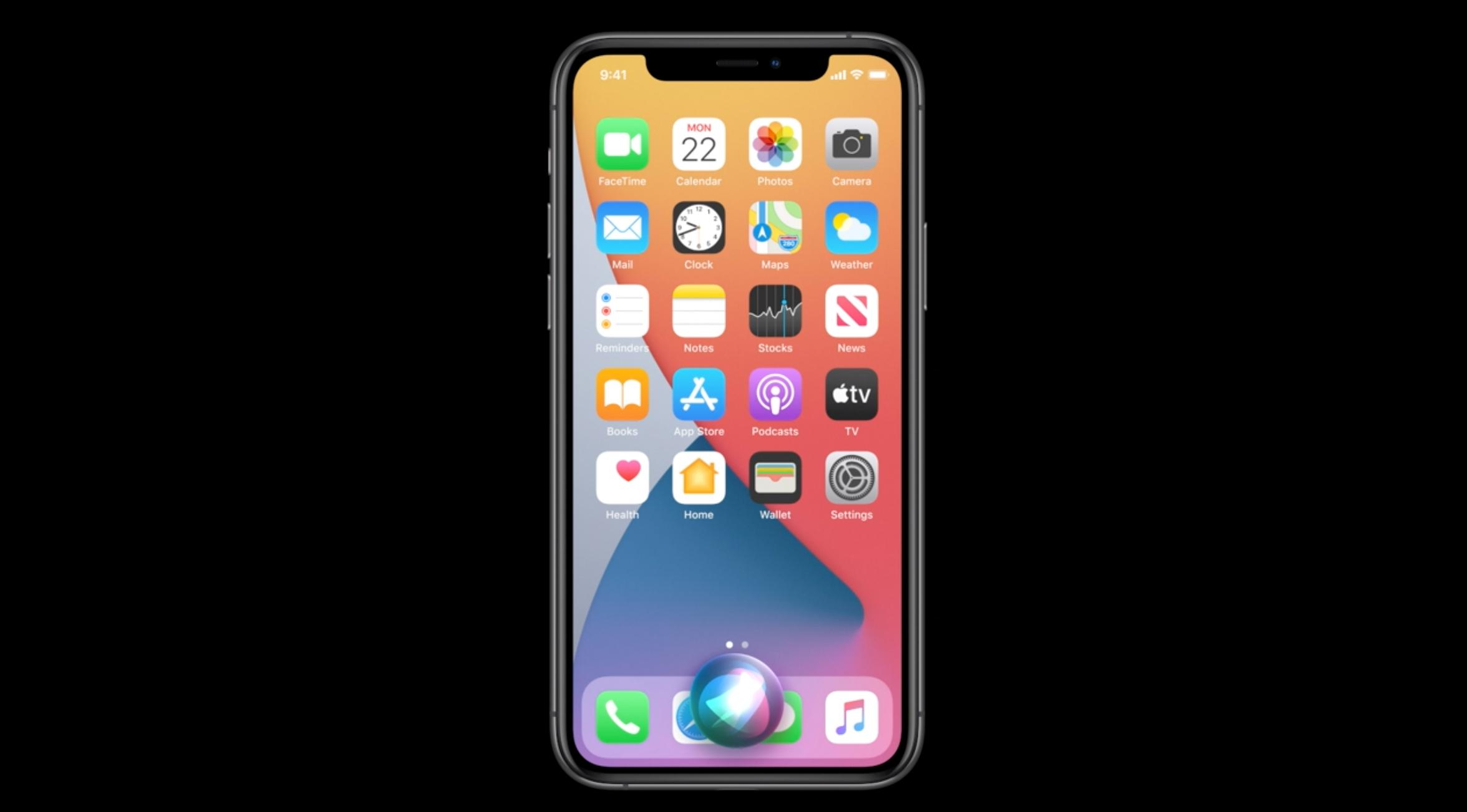 iOS 14一定要升级 拍照更强了