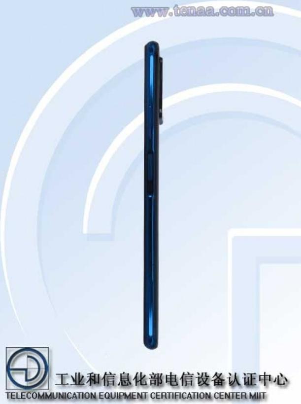 荣耀X10 Max入网:天玑800+后置双摄