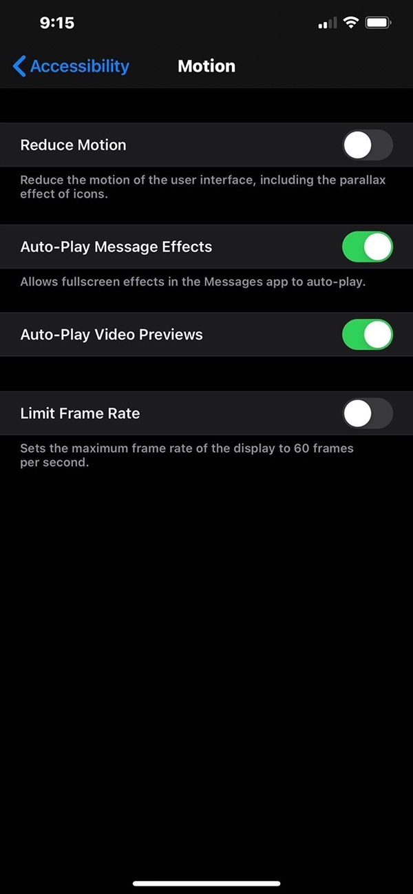 iOS 14泄露天机 新iPhone又一重磅功能被发现