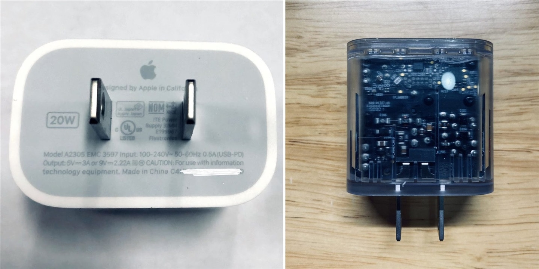 iPhone 12减配耳机充电器 快充又升级?