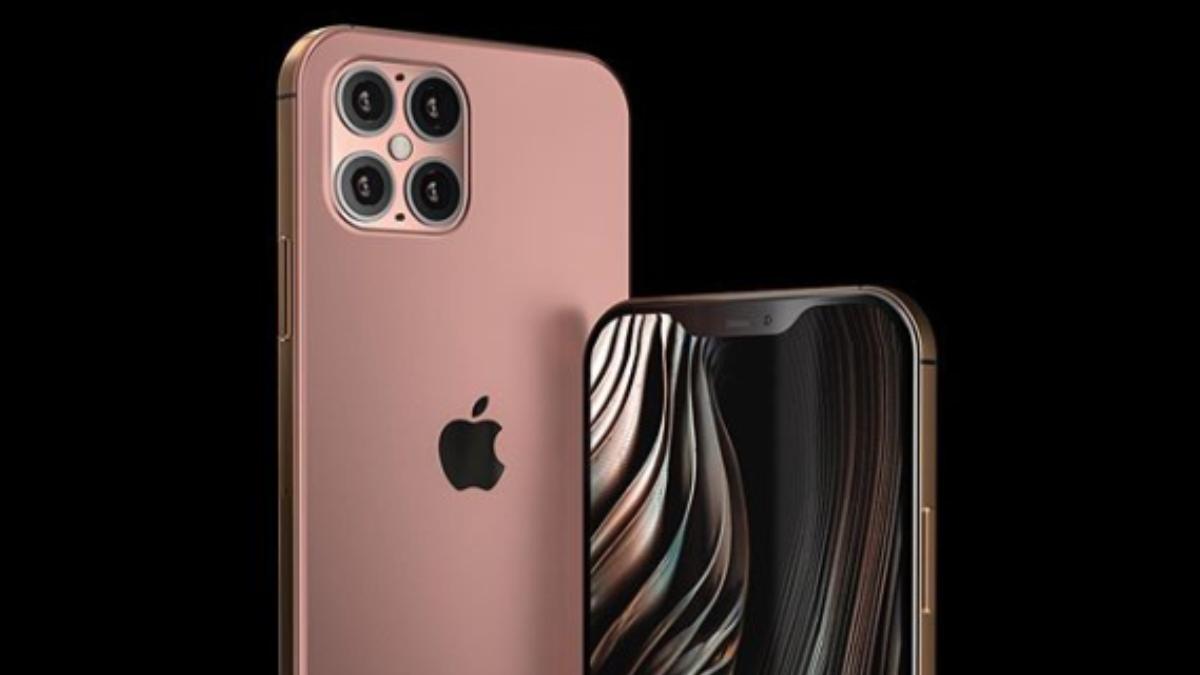 iPhone 12内存曝光:6GB加持