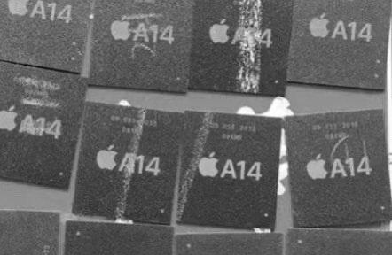 蘋果A14芯片真容揭曉:5nm工藝、最強移動SoC