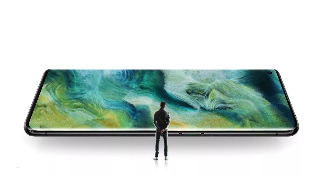 2020上半年Android手機性能榜:配置堆滿、各顯神通