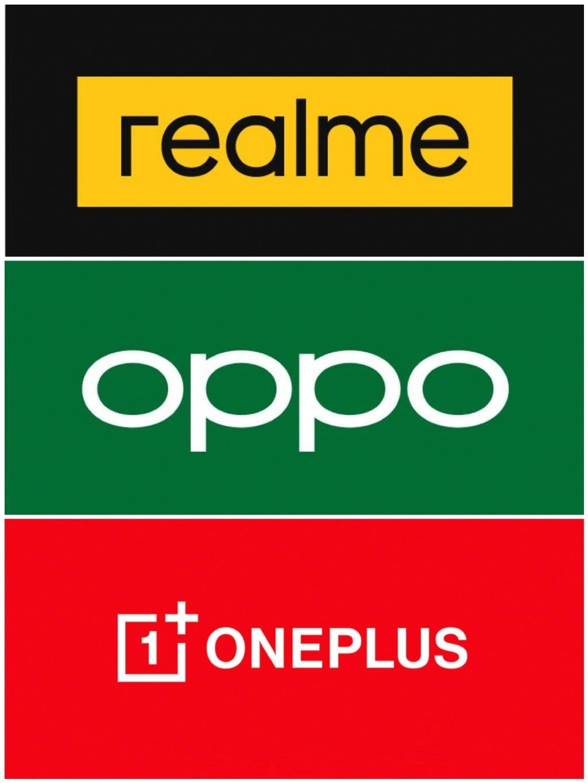 OPPO/realme/一加售后合并!