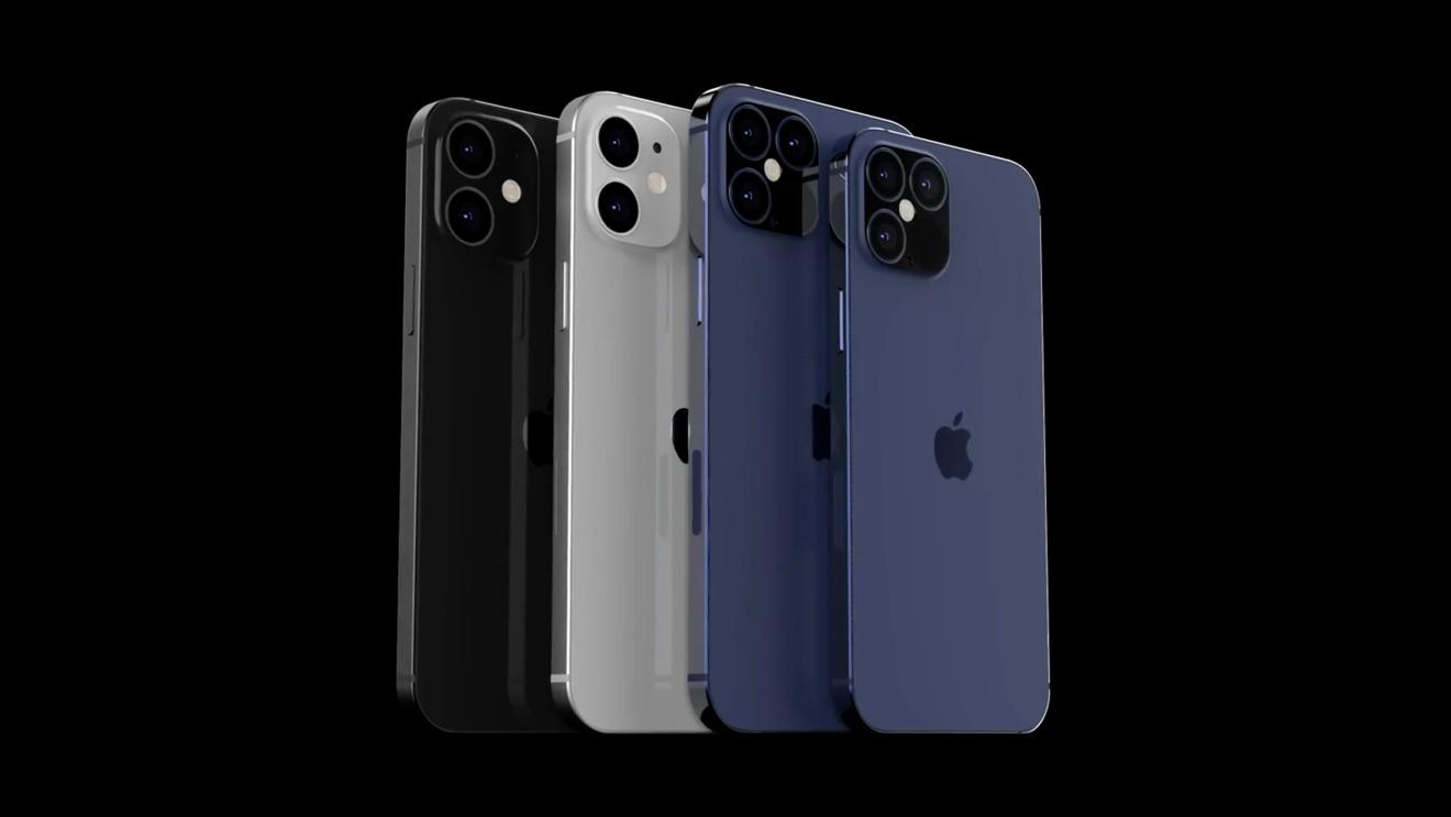 iPhone 12 Max電池容量曝光:有點失望