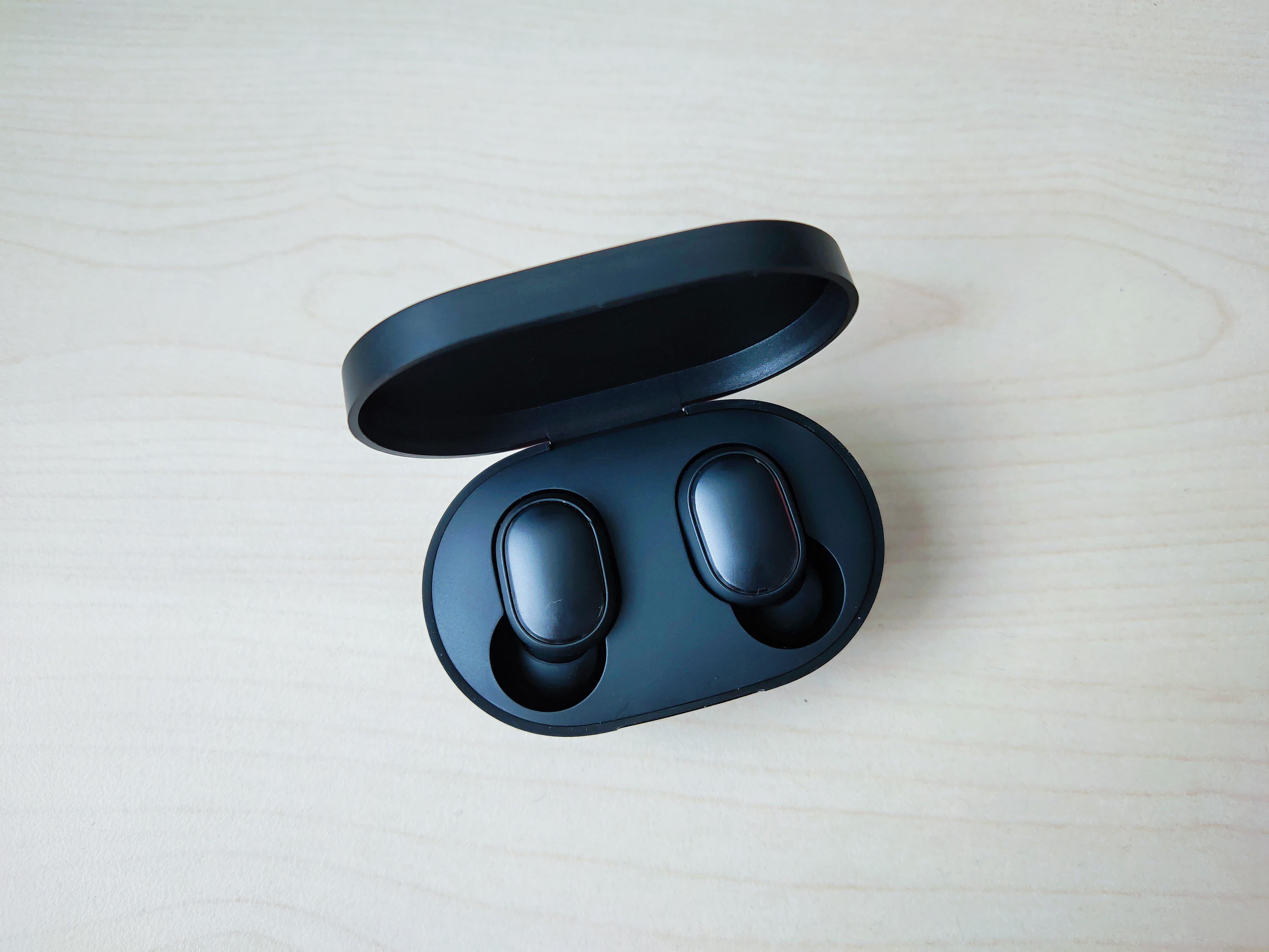 Redmi AirDots 2开箱:只要79元 闭眼随便买