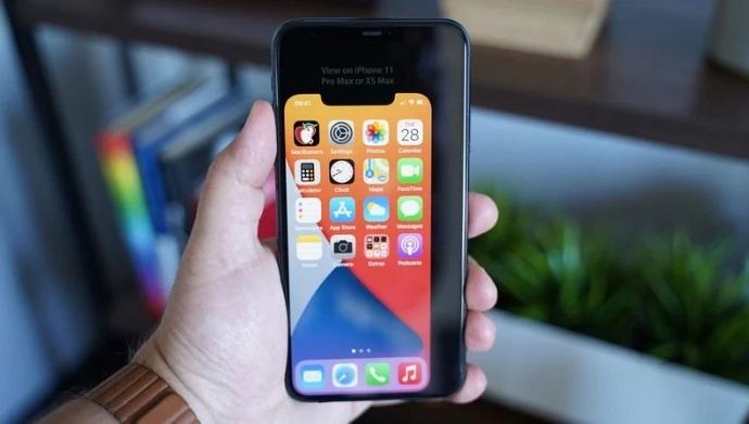 小屏机皇 5.4英寸iPhone 12稳了