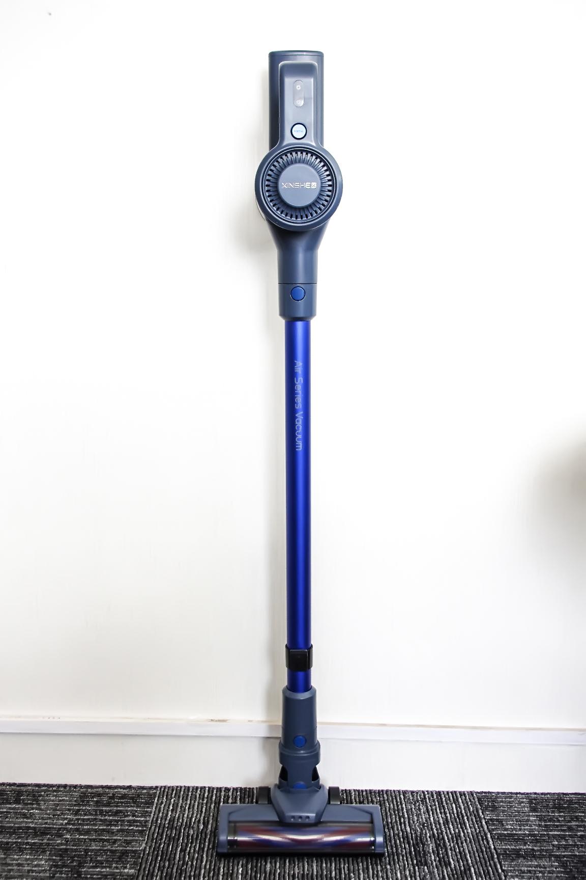 信社真空吸尘器Z5体验:249元全能选手