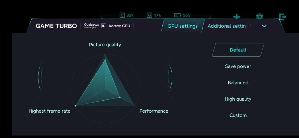 GPU控制面板曝光:小米超大杯首发、性能全开