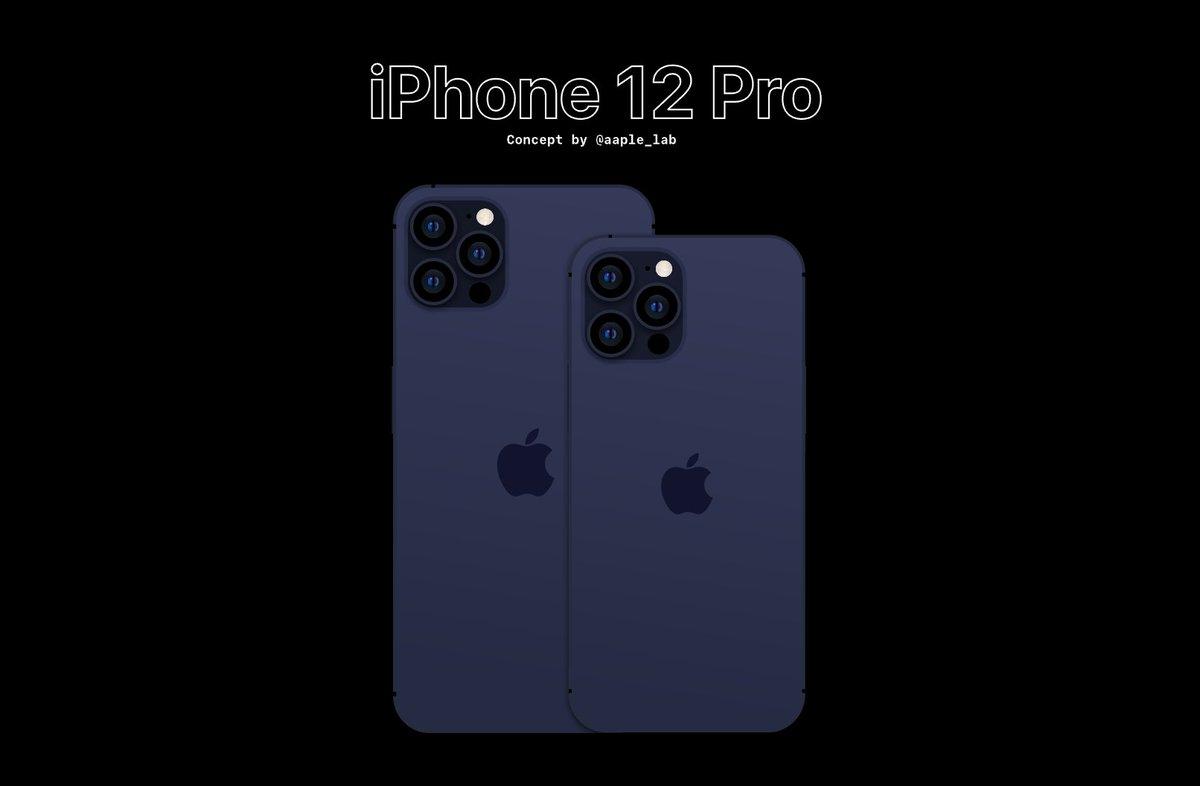 iPhone 12全系配置/价格曝光:无缘120Hz