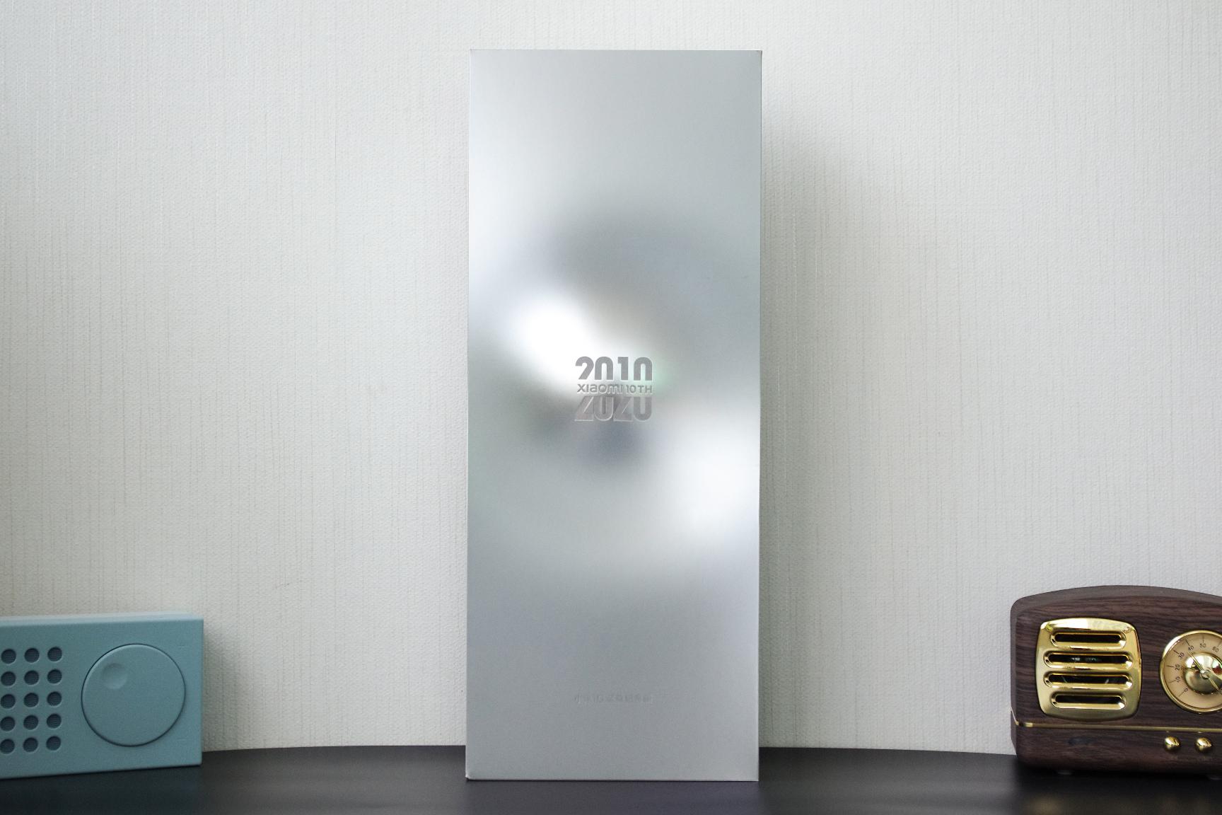 小米10至尊纪念版首发评测:十年才华集一身、米粉梦想机