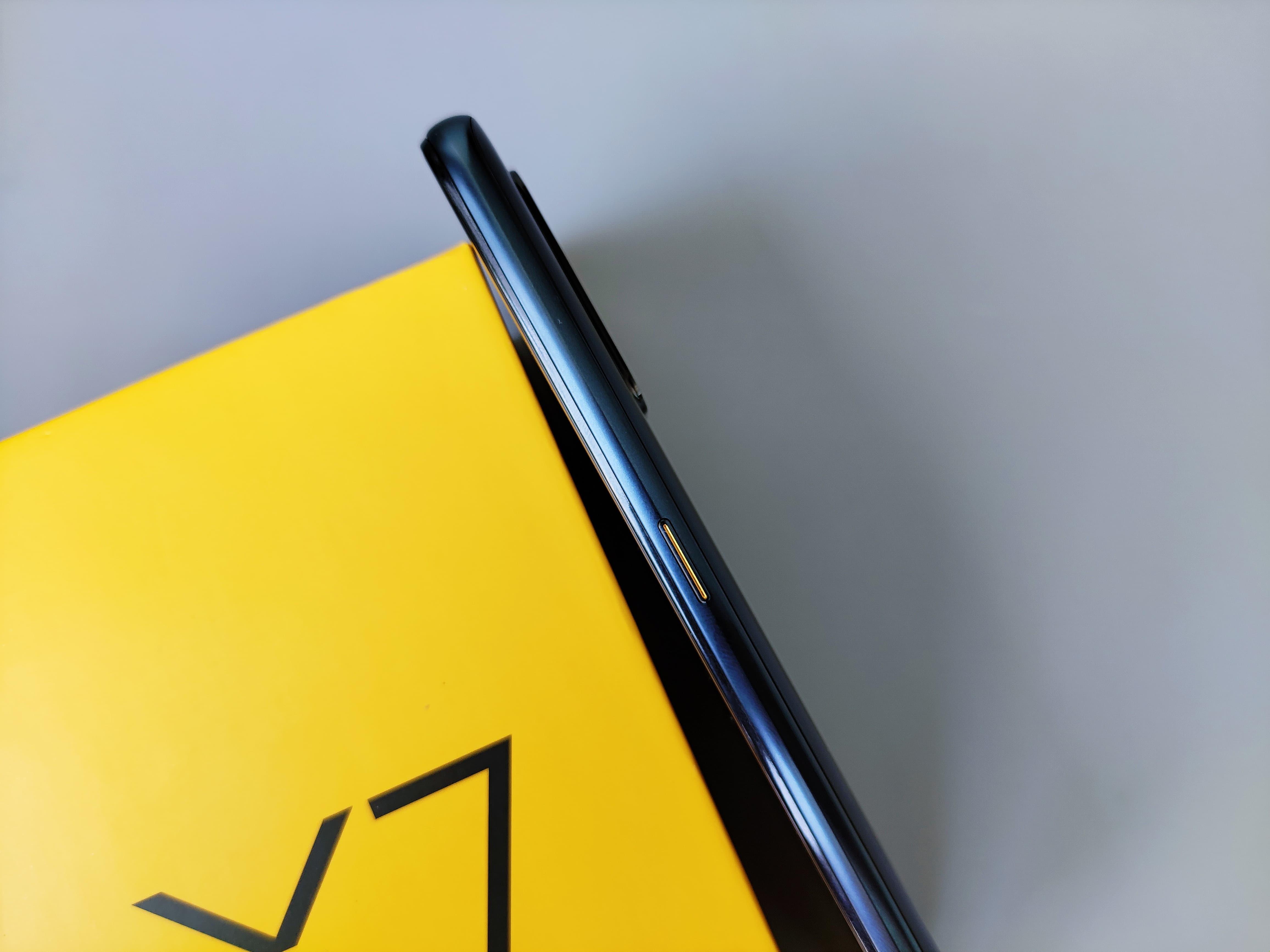 realme X7 Pro评测:轻薄、强悍、性价比