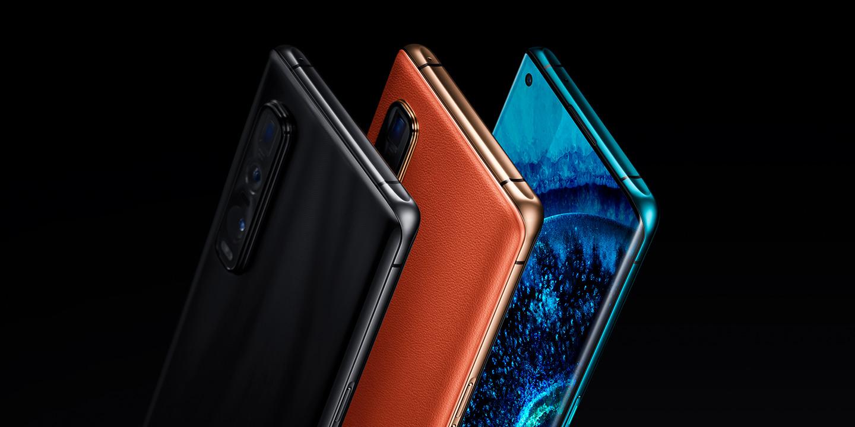 传OPPO加大手机订单:下半年销售量拉升一亿部