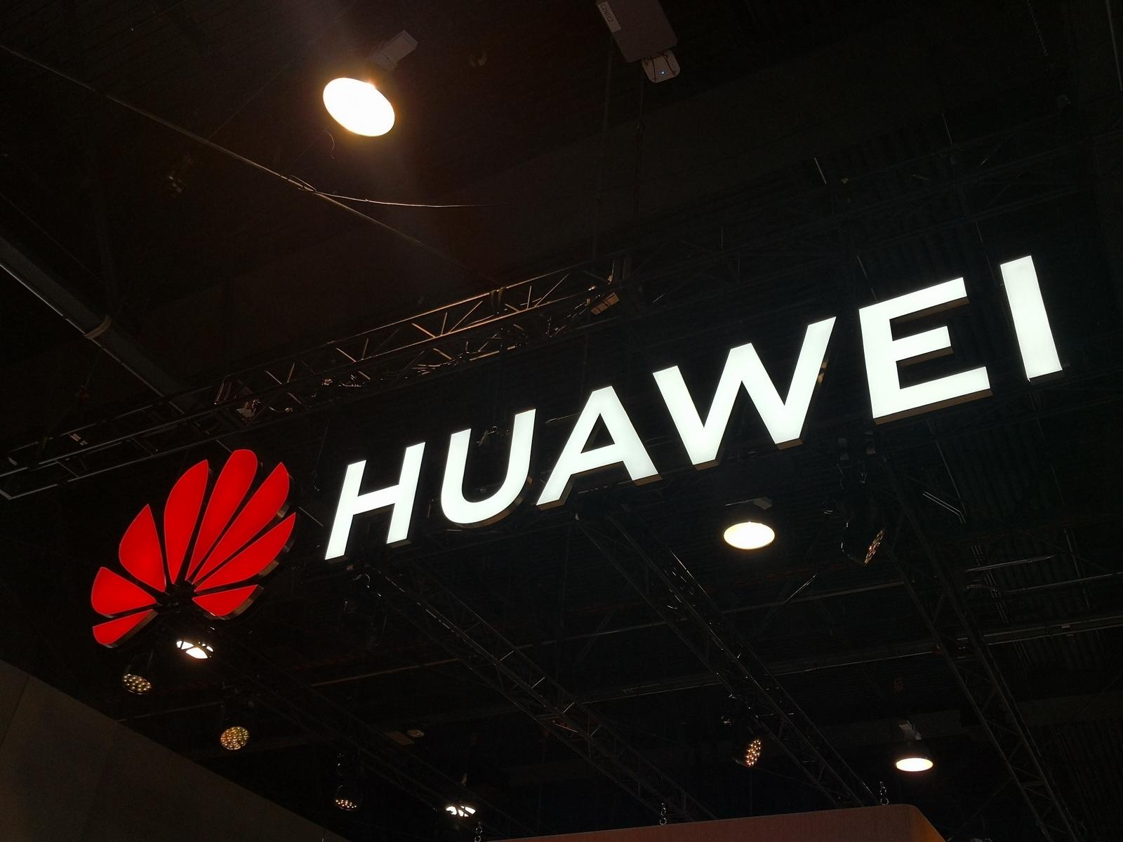 传华为手机明年生产量仅5000万部:断崖式暴跌!