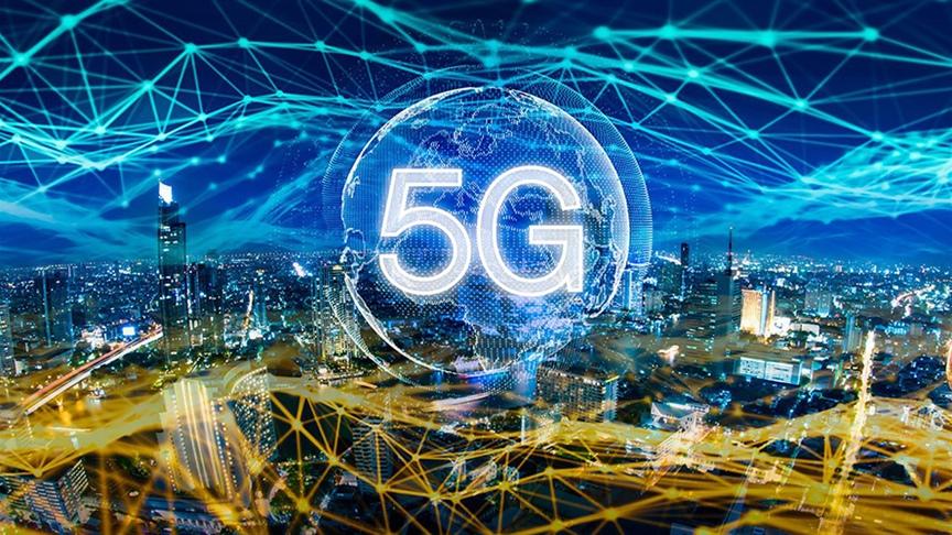 北京开通5G基站4.4万个 SA独立组网全覆盖