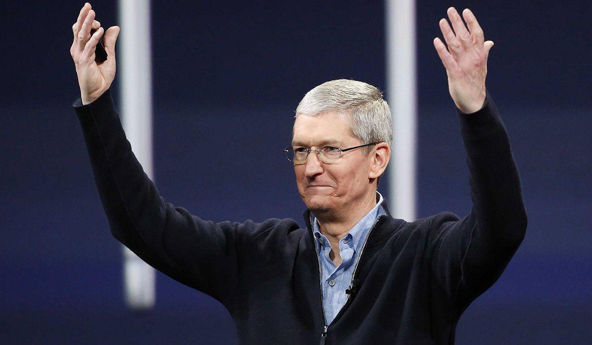 iPhone 12本月发没戏!苹果还有三场发布会