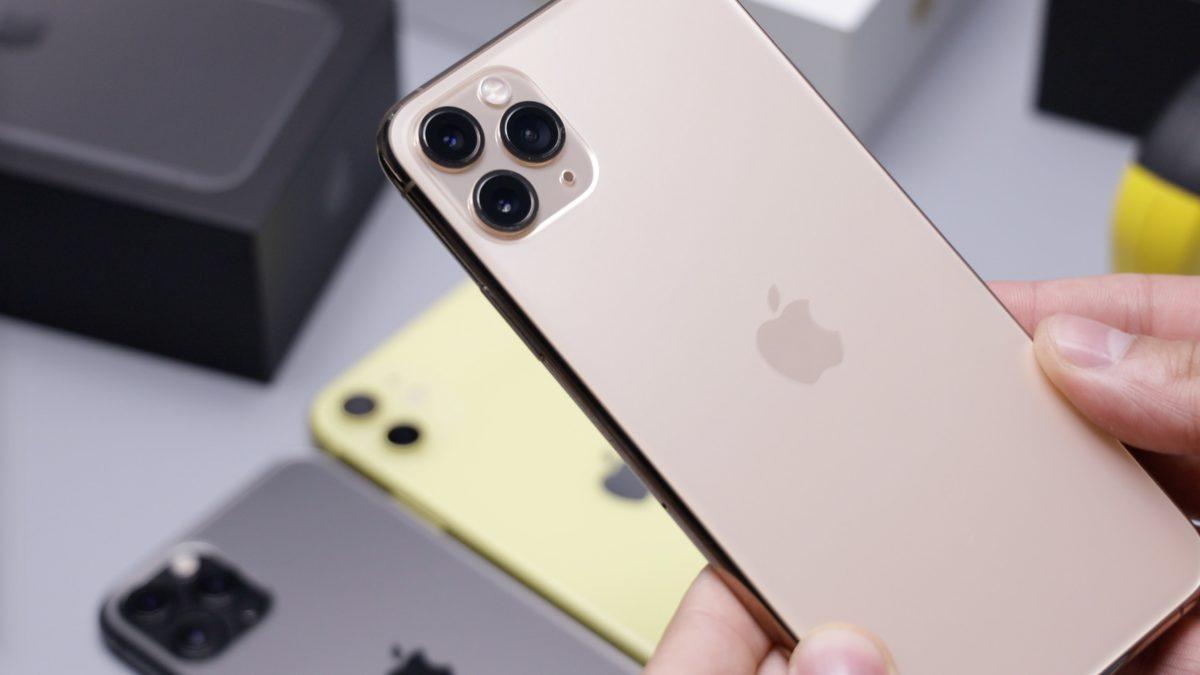 iPhone 12发布时间曝光 锁定10月中旬