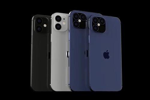 京东方没有出局 新iPhone屏幕还有戏