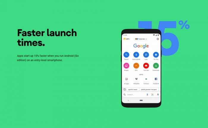 2G内存也能超流畅 Android新版本发布