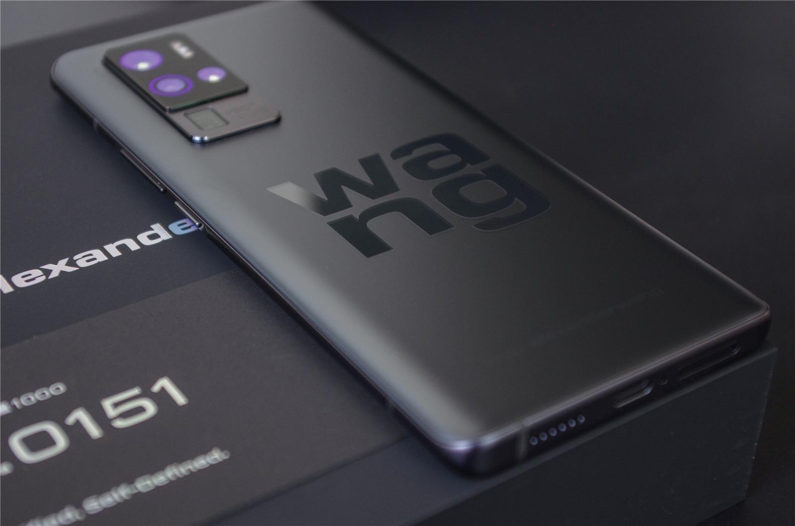 vivo X50 Pro+限定版体验:蓝厂颜值巅峰