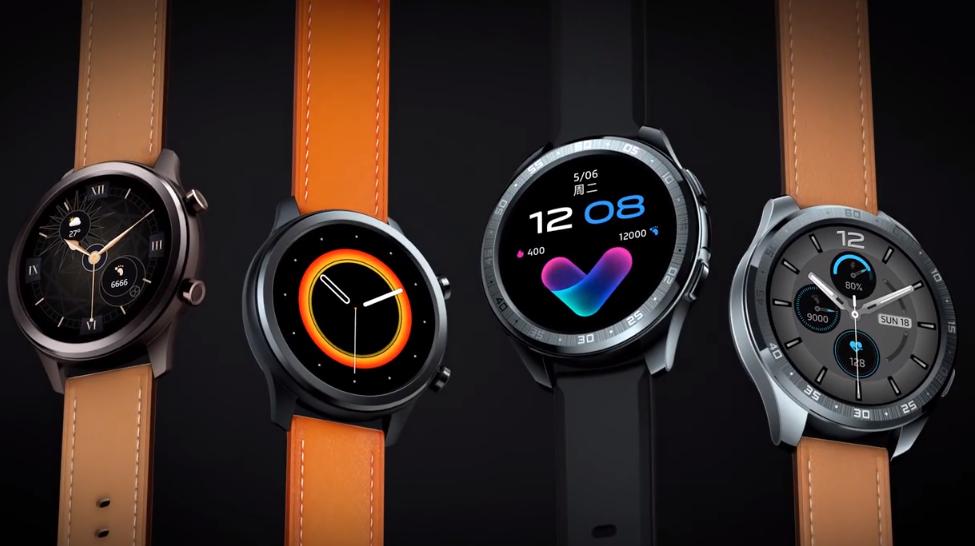 vivo Watch正式亮相:圆形表盘 颜值心动