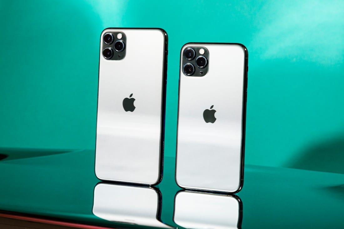 iPhone 12詳細信息曝光:Pro版下月開賣