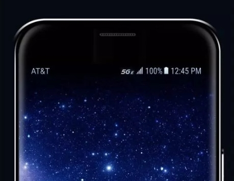 迷之自信:美國近半用戶認為iPhone已支持5G
