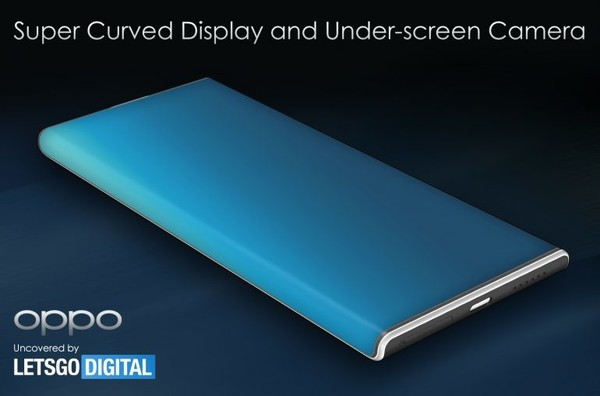 OPPO Find X3 Pro曝光 全新设计/屏下镜头