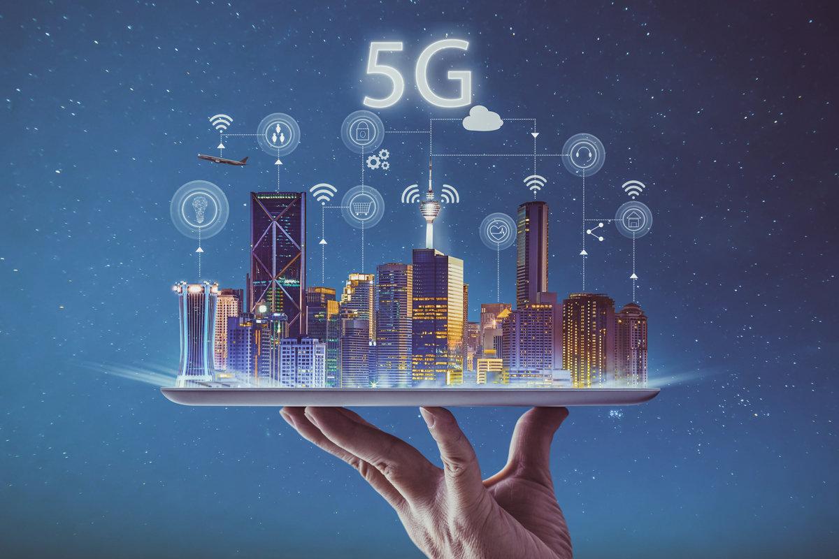 中国第四大5G运营商成立:黄金频段 将推192号段