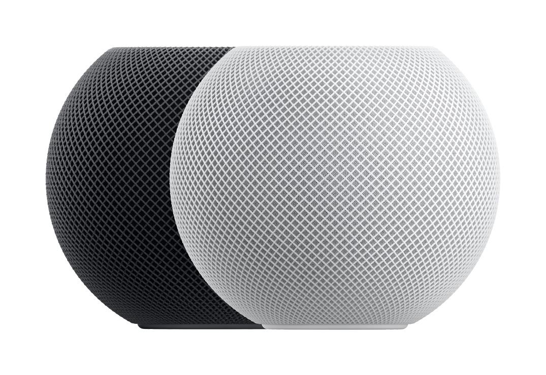 749元 苹果HomePod mini发布:音质喜人