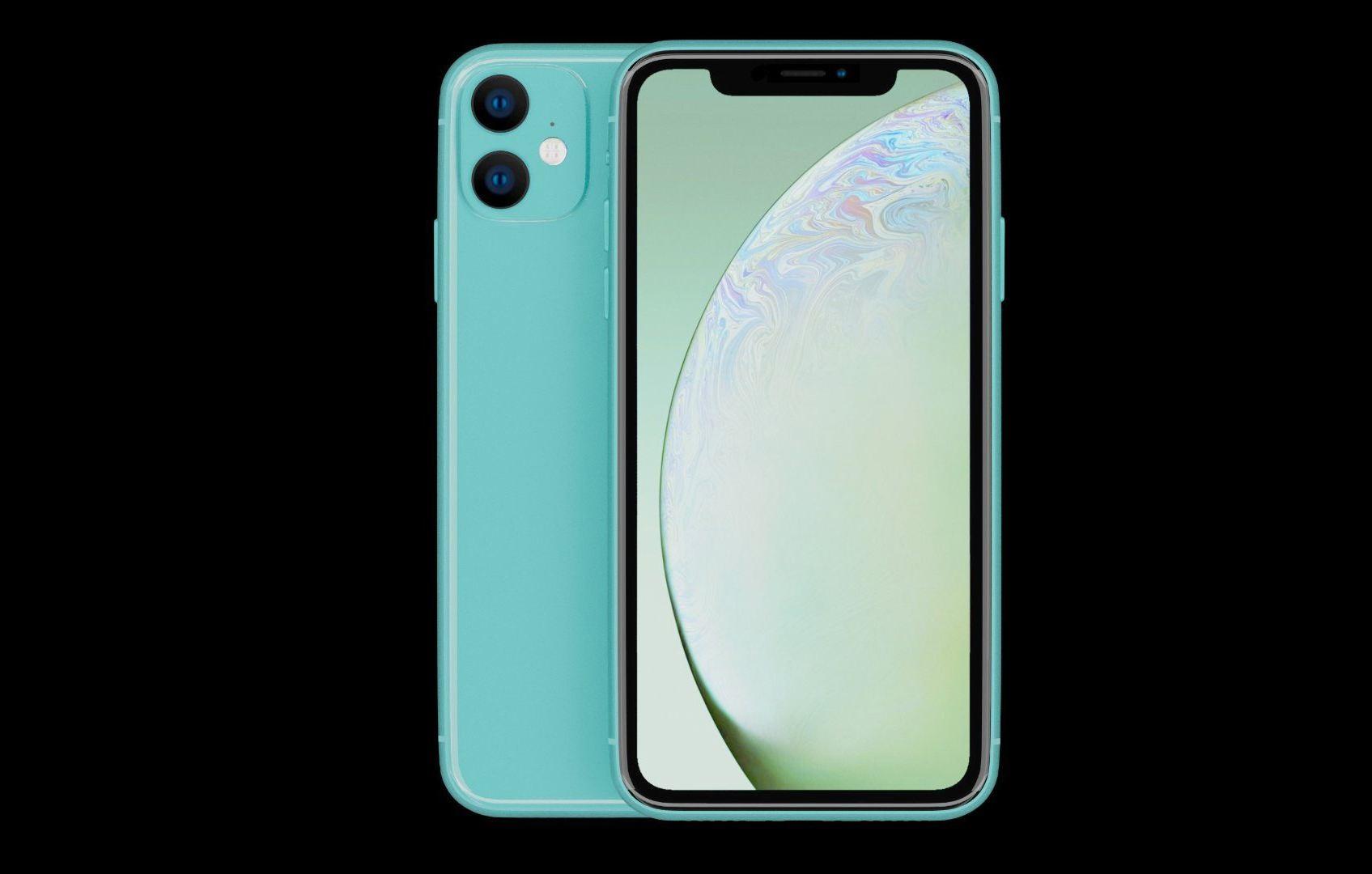 国行iPhone 11降价 4799元起