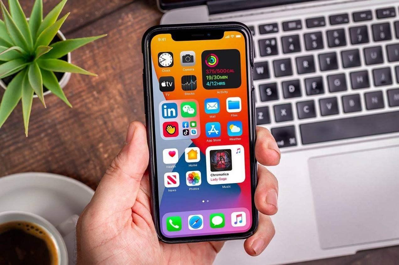iOS 14.1火速发布 提高稳定性