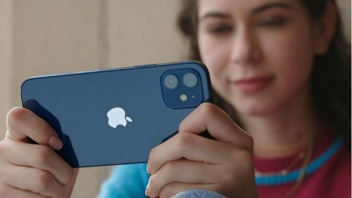 美版/国行iPhone 12外形有区别?原来如此