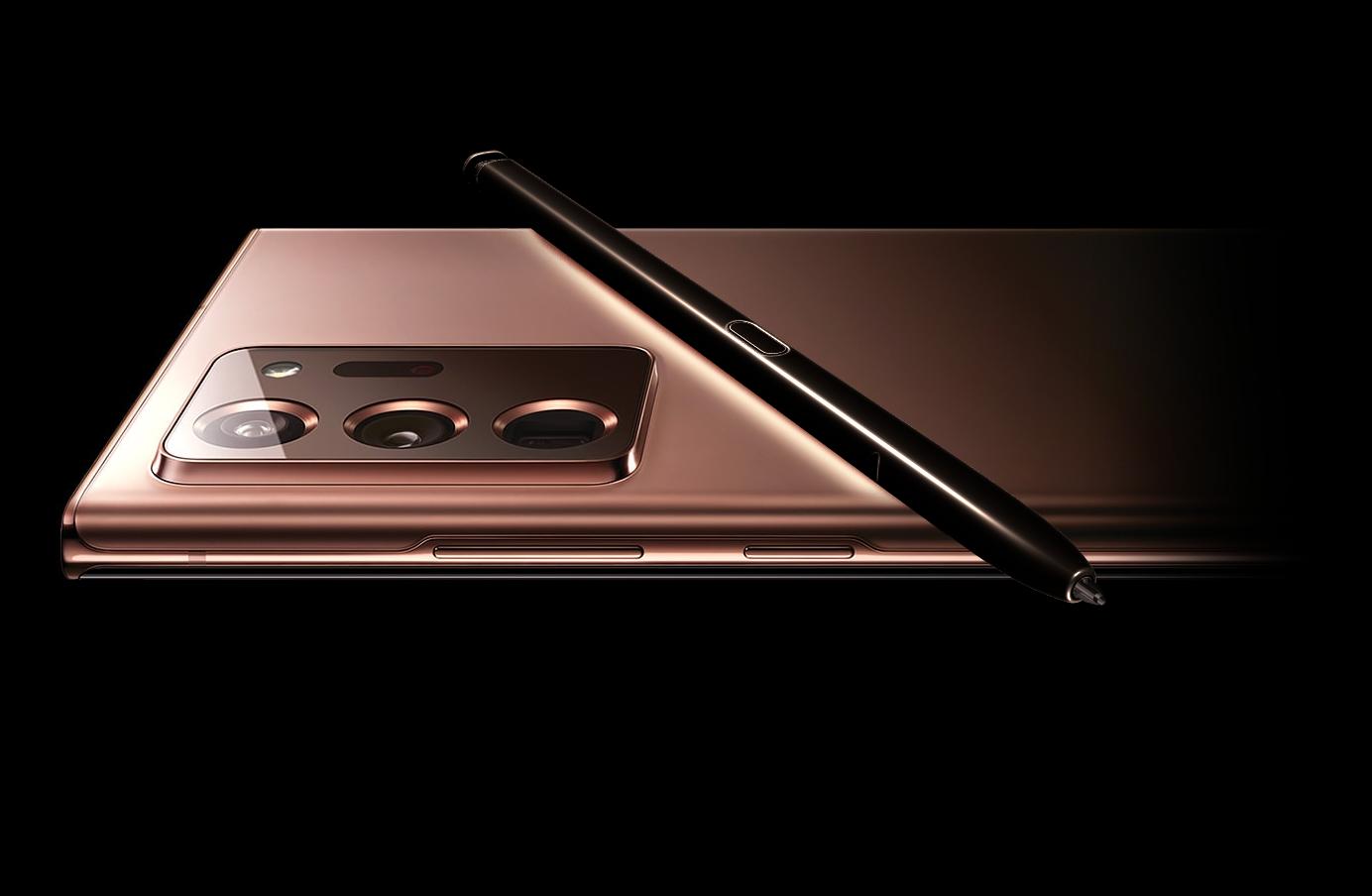 传三星要砍Galaxy Note产品线:Note 20成绝唱