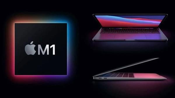苹果M1芯片不讲武德 自家10核iMac Pro也不是对手