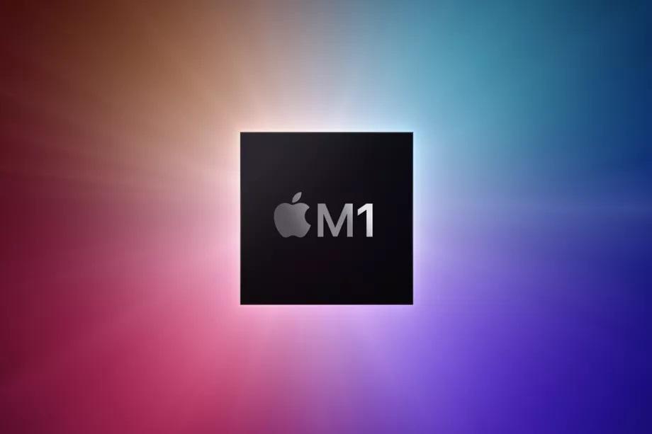 Apple M1安兔兔跑分曝光:这也太强了