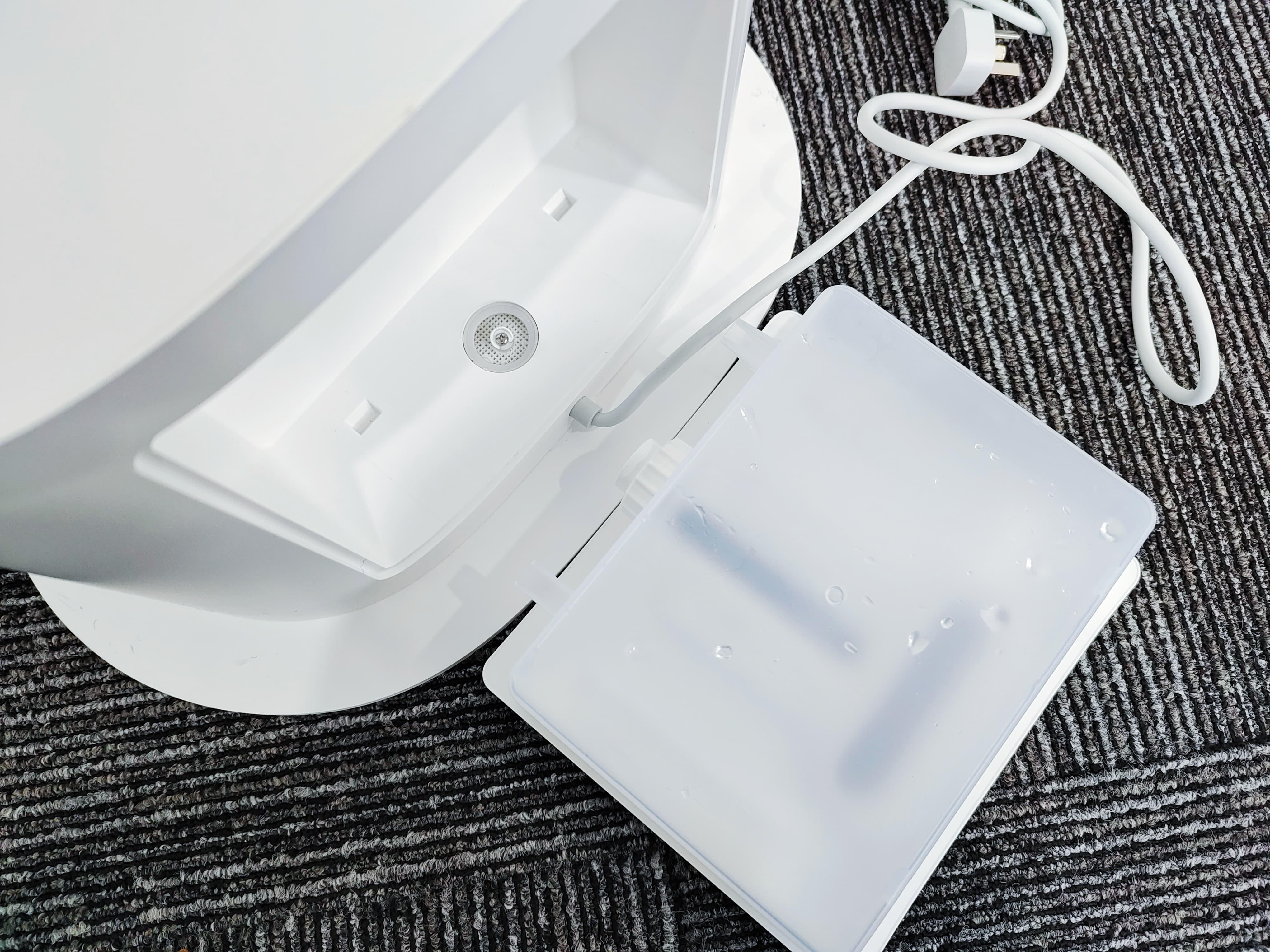 米家增压蒸汽挂烫机开箱:熨平生活里的褶皱