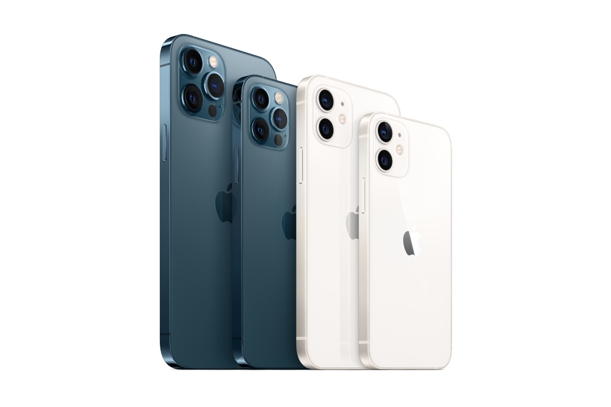iPhone 12销量有点惨 果粉只买贵的