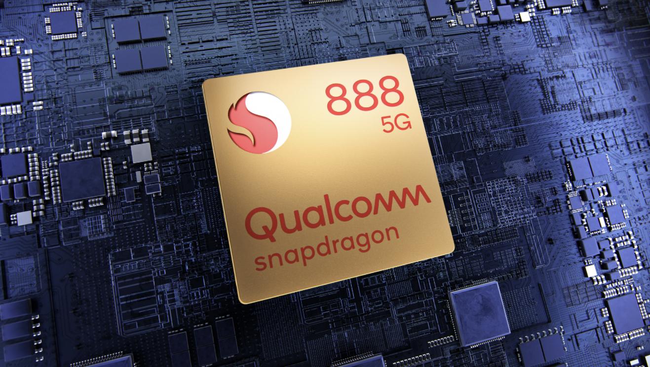 11月Android手机性能榜:骁龙865最后的荣光
